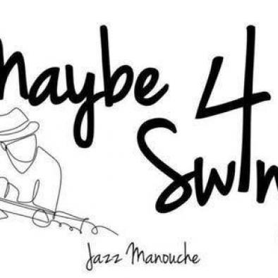 maybe 4 swing